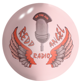 Redd angel Radio April 7th Show Part 2