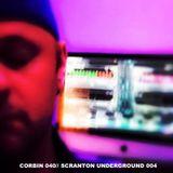 CORBIN 040// SCRANTON UNDERGROUND 004