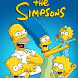 THE SIMPSONS SPECIAL