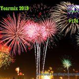 Dinglejam Radio #174 (Yearmix 2019)