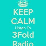 3Fold Radio 20121015 Peter + Matt
