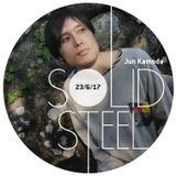 Solid Steel Radio Show 23/6/2017 Hour 2 - Jun Kamoda