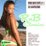 Dj Kapucino - RnB Mixtape #1