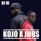 Kojo Funds X J Hus