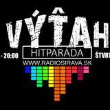 Vytah 7 - siedme kolo hitparády slovenskej a českej hudobnej tvorby