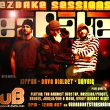 EZBAKE Sessions live ~ January 11th 2010