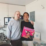 Second Hand Love with special guest Takaya Nagase @ The Lot Radio 04:12:2017
