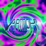 ARTMOX live Set - Progressive Psy Trance Goa 2012