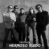 Los Planetas en el Festival Hermoso Ruido 2015 (Entrevista para La Musique)