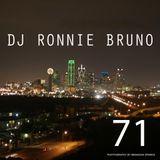 DJ Ronnie Bruno 71 August 2012