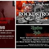 RockDestroyer & Mysticus Radio Capitulo 8