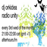 Orkidea - Radio Unity 078
