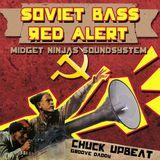 Midget Ninjas - RED ALERT mix