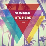 Summer it's here 2014