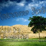 Welcome Spring@Dj Sanders