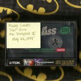 Manny Cuevas 'Live' From The Dungeon - Orlando, Fla. Part 2 May 24th 1999'