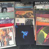 Duvet Rustling Jazz w/ AlanMcK (02/07/16)