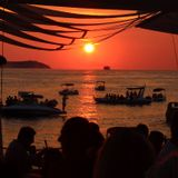 Sander Kleinenberg - Live @ Cafe Mambo Ibiza special edition
