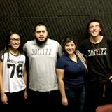 Mil Faces #04 feat. Coletivo SOM 172