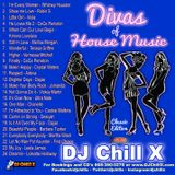 Best of Classic House Music - Divas of House Music by DJ Chill X