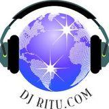 DJ Ritu - A World In London - 273 - Shirley Smart - 15-10-2018