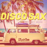 Rock the Disco Sax - Funky Summer House Mix 2015