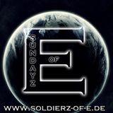 Sundayz of E - 010 - DJ Goebler