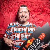 DJ Kazuya - Japan - National Final