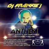 CC Slaughters Nightclub Live Friday August 4th 2017 - DJ Frankie J