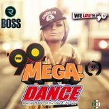 90s mega Dance vol 2