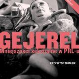 Gejerel: Premiera nowej książki Krzysztofa Tomasika 03.07.2012