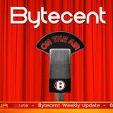 Bytecent Weekly Update Episode 1 11-30-14