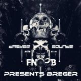 Darker Sounds Artist Podcast #40 Presents Breger