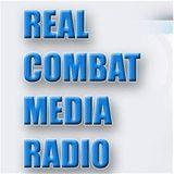 REAL COMBAT MEDIA MMA RADIO EPISODE #8