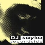 Sayko - Second Side (Optimal Breakz 2 (2001)