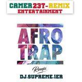 Afro Trap Mega Mix (Feat. Aya Nakamura' Marwa Loud' Naza' MHD ' Hiro 'Nernos_le_Kamsi) Vol.1