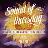 SOT #120 (Soulful)