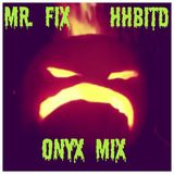 Hip Hop Back In The Day - Onyx Mix