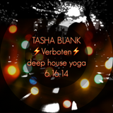 Willkommen : Deep House Yoga // 6.16.14