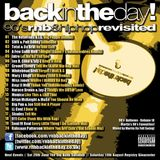 BackInTheDay! 90's Anthems Volume 18