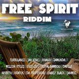 Free Spirit Riddim Mix 2013