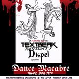 Dance Macabre Live #19