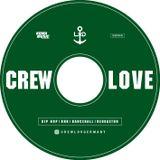CREW LOVE X