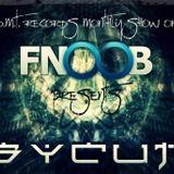 DMT Records Show-FNOOB Techno Radio- DAISYCUTTER
