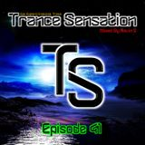 Trance Sensation Episode 41