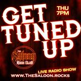 The Saloon Rock Club - June 14, 2018