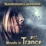 Nandomania - Moods in Trance#17