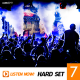 Morozino Hard Set 7 (June 2014) Set Mix