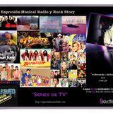 """Cápsulas programa """"Series de TV"""" en 'Rebasando Límites"""" con Oralia - EM-RS el 24 de noviembre 2014"""