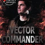 Dj Alex Strunz aka Vector Commander @ CLUBE DOS LENHADORES - TECHNO/ EBM SET - OLGA CLUB  13-04-2019